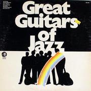 "Great Guitars Of Jazz Vinyl 12"" (Used)"