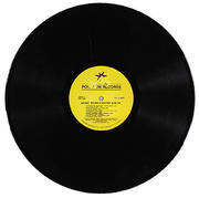 "Music Works Showcase 90 Vinyl 12"" (Used)"
