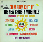 "The New Christy Minstrels Vinyl 12"" (Used)"