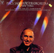 "Percy Faith & His Orchestra Vinyl 12"" (Used)"