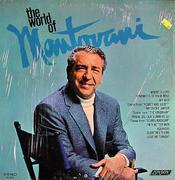"The World of Mantovani Vinyl 12"" (Used)"