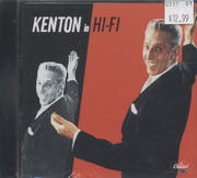 Stan Kenton CD