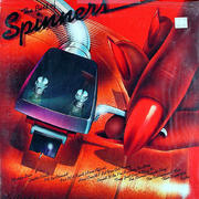 "Spinners Vinyl 12"" (New)"