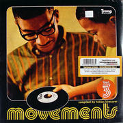 "Movements Volume 3 Vinyl 12"" (New)"