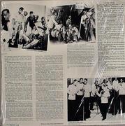 "The Human Orchestra Vinyl 12"" (New)"