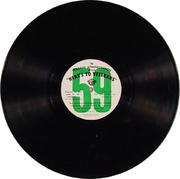 "Here's To Veterans Program No. 756/757 Vinyl 12"" (Used)"