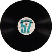 "Here's To Veterans Program No. 738/739 Vinyl 12"" (Used)"