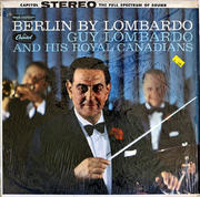 """Guy Lombardo and His Royal Canadians Vinyl 12"""" (Used)"""