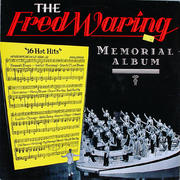 "Fred Waring Vinyl 12"" (Used)"