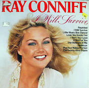 "Ray Conniff Vinyl 12"" (Used)"