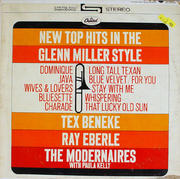 "New Top Hits In The Glenn Miller Style Vinyl 12"" (Used)"