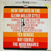 "New Top Hits In The Glenn Miller Style Vinyl 12"" (Used)"