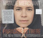 Natalie Merchant CD