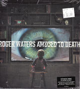 Roger Waters Blu-Ray