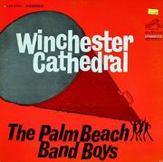 """The Palm Beach Band Boys Vinyl 12"""" (Used)"""
