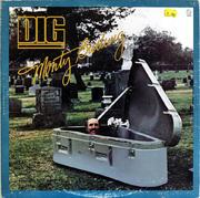 "Monty Budwig Vinyl 12"" (Used)"