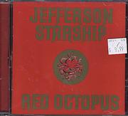Jefferson Starship CD