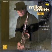 """Mike Smith Vinyl 12"""" (New)"""