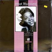 "Dinah Washington Vinyl 12"" (New)"