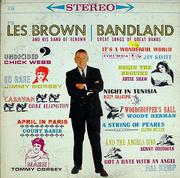 "Les Brown And His Band Of Renoun Vinyl 12"" (Used)"