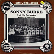 "Sonny Burke And His Orchestra Vinyl 12"" (Used)"