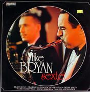 """Mike Bryan And His Sextet Vinyl 12"""""""