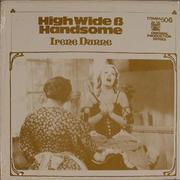 """Irene Dunne Vinyl 12"""" (New)"""