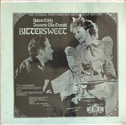 """Nelson Eddy / Jeanette MacDonald Vinyl 12"""" (New)"""