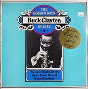 "Buck Clayton Vinyl 12"" (New)"
