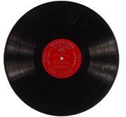 """Boston Symphony Orchestra Vinyl 12"""" (Used)"""