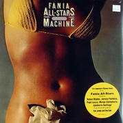 "Fania All-Stars Vinyl 12"" (New)"