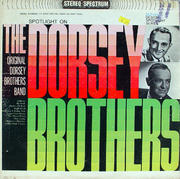 "The Dorsey Brothers Original Orchestra Vinyl 12"" (Used)"