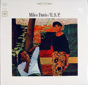 """Miles Davis Vinyl 12"""" (New)"""