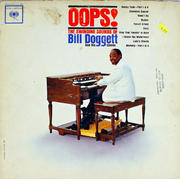 "Bill Doggett and His Combo Vinyl 12"" (Used)"