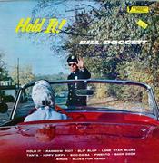 """Bill Doggett Vinyl 12"""" (Used)"""