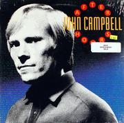 "John Campbell Vinyl 12"" (New)"