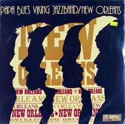 "Papa Bue's Viking Jazzband Vinyl 12"" (New)"