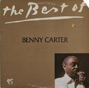 "Benny Carter Vinyl 12"" (Used)"