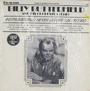 """Billy Butterfield And His Orchestra Vinyl 12"""" (Used)"""
