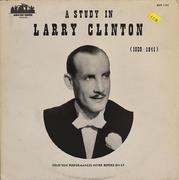 "Larry Clinton Vinyl 12"" (Used)"