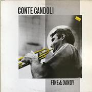"Conte Candoli Vinyl 12"" (Used)"