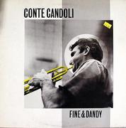 """Conte Candoli Vinyl 12"""" (New)"""