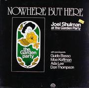 """Joel Shulman Vinyl 12"""" (Used)"""