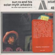 Sun Ra And His Solar-Myth Arkestra CD