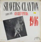 "Shavers / Clayton Vinyl 12"" (Used)"
