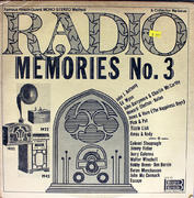"Radio Memories Vol. 3 Vinyl 12"" (Used)"