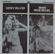 """Coney Island / Moon Over Miami Vinyl 12"""" (Used)"""