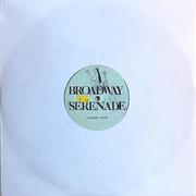 """The Stork Club / Broadway Serenade Vinyl 12"""" (Used)"""