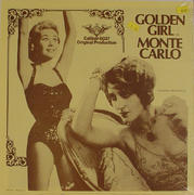 "Golden Girl / Monte Carlo Vinyl 12"" (New)"