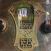 """Themes Like Old Times Vinyl 12"""" (Used)"""